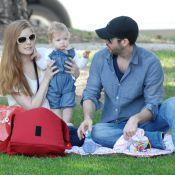 Amy Adams : Un Oscar raté mais un bonheur sans prix avec sa fille et son homme !