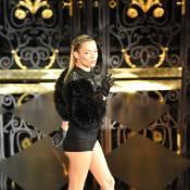 Défilé Vuitton : Kate Moss provoc' de retour sur le podium avec Naomi Campbell !
