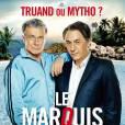 Des images du  Marquis , en salles le 9 mars 2011.