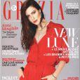 Le magazine Grazia du 11 mars 2011