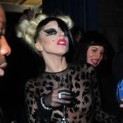 Lady Gaga : Elle a fait une très belle récolte pour le Japon !