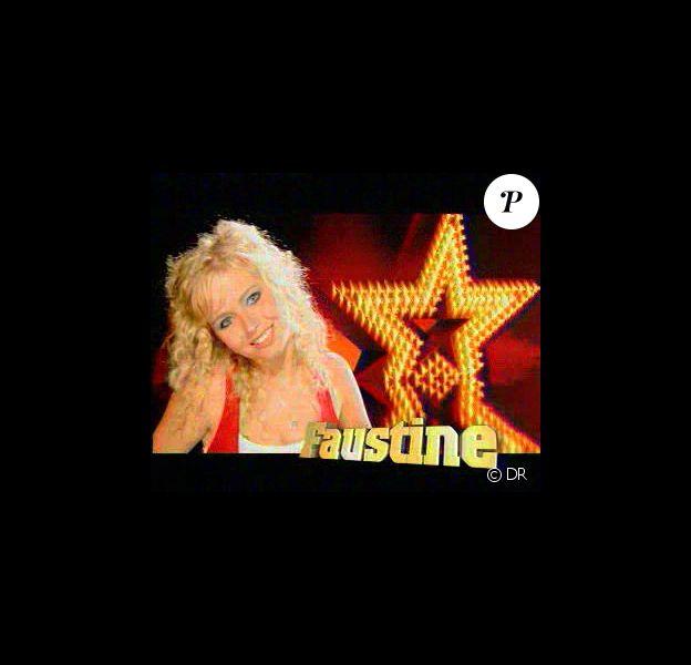 Faustine, candidate de la Star Academy 6, est atteinte d'une encéphalomyélite myalgique.