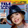 Télé Câble Sat, en kiosques le 14 mars 2011
