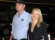 Naomi Watts et monsieur, Jason Bateman et madame, pour une soirée du 3e type !