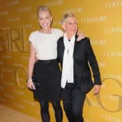 Ellen DeGeneres et Portia de Rossi soulagées : Leur harceleuse a été condamnée !