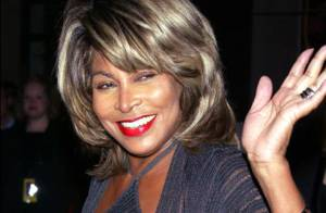 Tina Turner, enfin le retour!