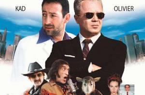 Kad Merad et Olivier Baroux se reforment pour la suite d'un film culte !