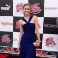 Emmy Rossum à la première de Speed Racer, le 26/004/08