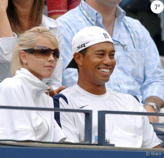 Tiger Woods : Son ex-femme achète une somptueuse propriété ...