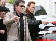 Arnold Schwarzenegger : Son come-back se fera-t-il avec son ami Stallone ?