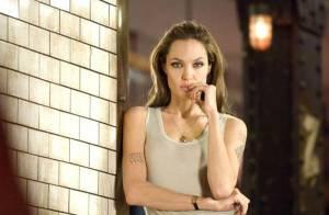 Le film de votre soirée : Angelina Jolie, une machine à tuer très sexy !