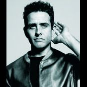 Joey McIntyre des New Kids on the Block : Il tend l'oreille pour son fils !