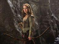 Votre Majesté : Natalie Portman en guerrière sexy dans le trailer non censuré !