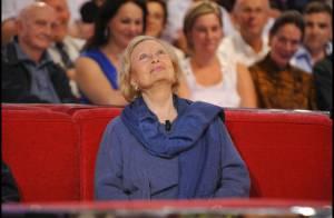 Michèle Morgan, 91 ans :