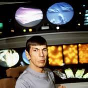 Qui veut acheter les oreilles originales de Spock ?