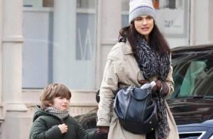 Rachel Weisz: Une vie amoureuse mouvementée, mais une constante, son fils Henry!