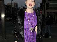 Sharon Stone : Capable du meilleur... mais surtout du pire, niveau look !