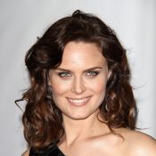 Emily Deschanel : la star de Bones attend son premier enfant !