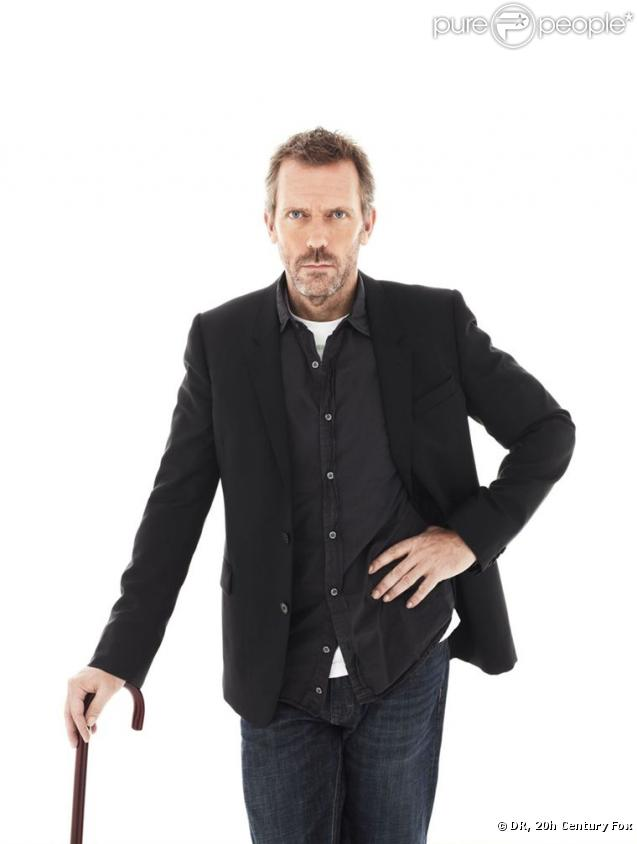Dr House... toujours aussi cynique