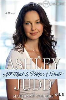 Dans son autobiographie  All that is bitter and sweet , Ashley Judd révèle avoir été victime de viol et d'inceste.