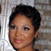 Toni Braxton : Elle continue de se battre par amour pour son fils !