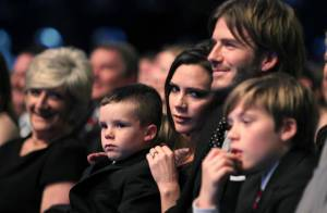Victoria Beckham : Son grand Brooklyn a hérité de ses talents de chanteuse !