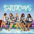 Le girlsband londonien The Saturdays répétait en studio de danse à Los Angeles le 6 avril 2011.