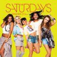 The Saturdays,  Higher , clip tourné à Los Angeles fin 2010