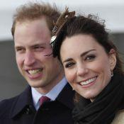 Mariage de William et Kate : Premier incident et sérieuses inquiétudes...