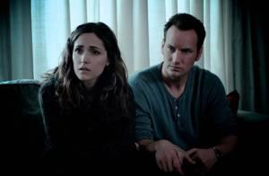Insidious : Le nouveau film horrifique des créateurs de Paranormal Activity !