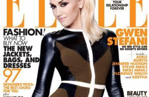 La plantureuse Adele séduit en couverture d'un grand magazine de mode !