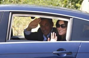 Nicolas Sarkozy a loué l'Elysée pendant ses vacances !