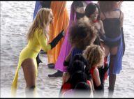 Beyoncé revient en couleurs pour son nouveau clip !