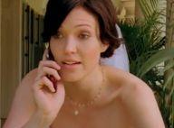 """Love Wedding Marriage"": Mandy Moore épouse le vampire de Twilight Kellan Lutz !"