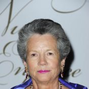 Anne-Aymone Giscard d'Estaing dans la peine : sa soeur Marguerite est morte...