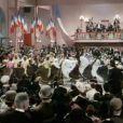 Images du film French Cancan de Jean Renoir