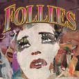Affiche du show Follies, présenté à Washington de mai à juin 2011.