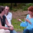 Numéro 5  :  Nathalie et Julien de l'Amour est dans le pré !    Hélas, à la fin de l'aventure, lorsque Véronique Mounier fait le point avec le couple, ils annoncent qu'ils préfèrent rester amis. Une décision difficile à accepter pour Nathalie. On la comprend, Julien était un beau parti.   Retour sur une belle histoire d'amour !