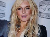 Malédiction des Gotti : virée, Lindsay Lohan négocie et réintègre la mafia !