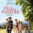 Le dernier film dans lequel joue Daniel Auteuil est également un film de Daniel Auteuil.  La fille du puisatier , en salles depuis le mercredi 20 avril