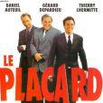 Le Placard , film dans lequel Daniel Auteuil feint d'être gay. Mythique !
