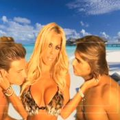 "Shauna Sand : Son nouveau clip ""culte"", ""Everybody wants to be a pornstar"" !"