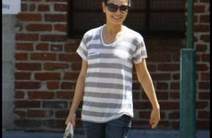 Mila Kunis : Sans boyfriend, elle se tourne vers l'autre homme de sa vie !