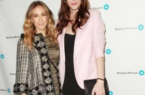 Liv Tyler et Sarah Jessica Parker, duo magnifique et engagé !