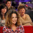 Aylin Prandi invitée de l'émission Vivement Dimanche spéciale Italie enregistrée le 27 avril et diffusée le 1er mai le 27 avril 2011