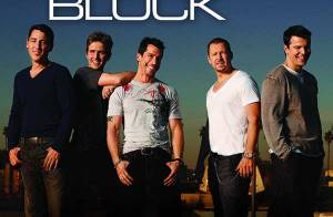 PHOTOS : découvrez la pochette du nouveau single des New Kids On The Block !