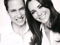 """Mariage de William et Kate : Le """"vrai-faux"""" cadeau de la PeTA..."""