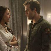 Green Lantern : La sexy Blake Lively et Ryan Reynolds en version longue !