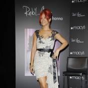 Rihanna : Sensuelle et rebelle, à l'image de sa fragrance !