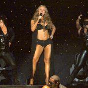 Mariah Carey : Maman d'adorables jumeaux... Voici ses plus beaux tapis rouges !
